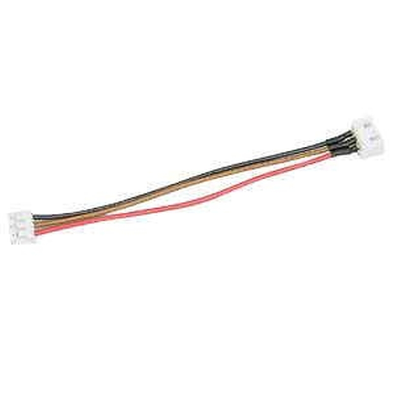 Graupner Adapterkabel 3069.4 Micro 47G(XH)-Gr.LiPo-Lader