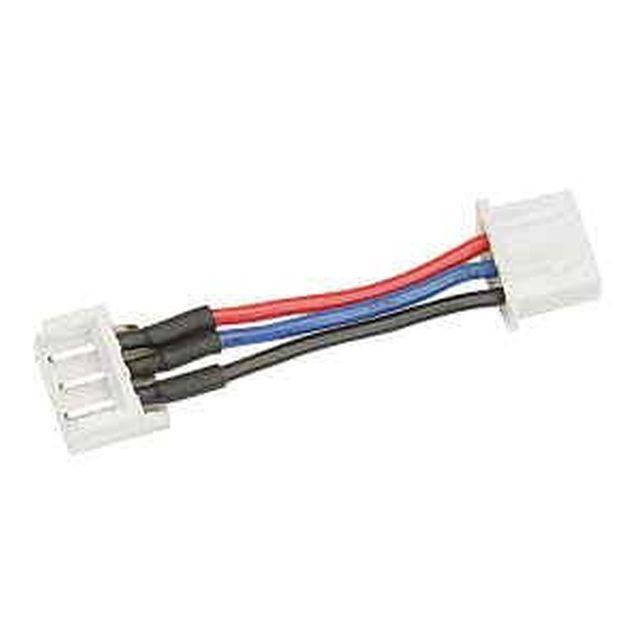 Graupner Adapterkabel 3069.3 LiPo HR- Micro 47G