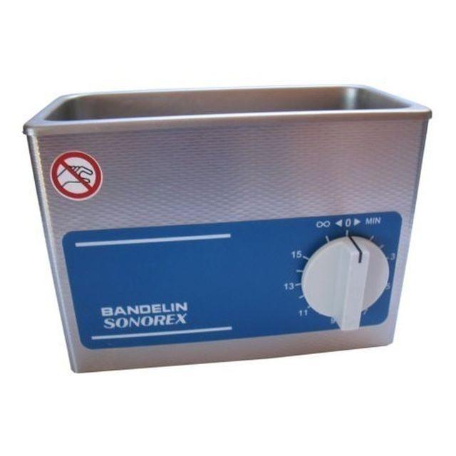Ultraschall Reinigungsgerät Sonorex Super R K31 H mit Heizung