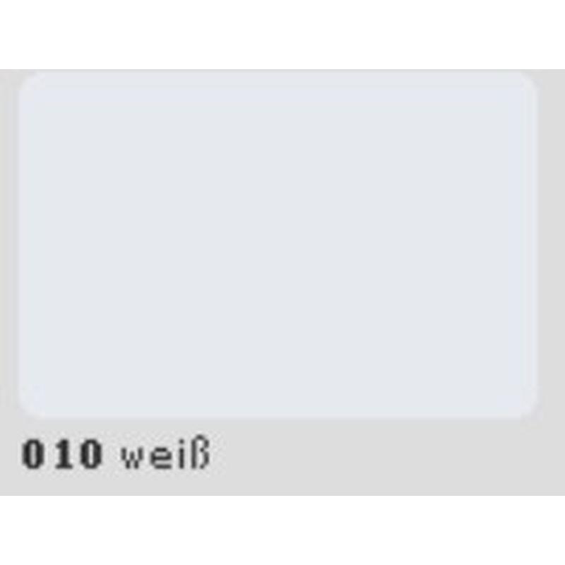 Oracal 651 Plotterfolie 31,5cm x 5m weiß 010