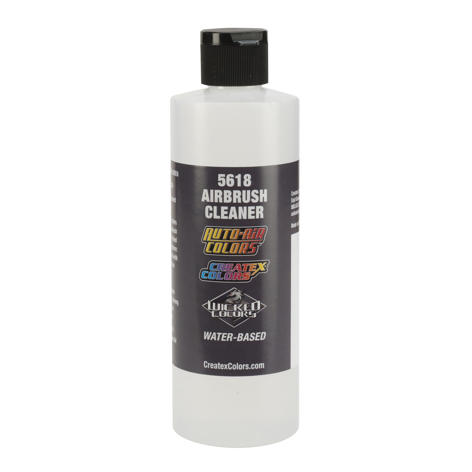Airbrush Reiniger 480ml Createx 5618 Airbrush Colors Cleaner