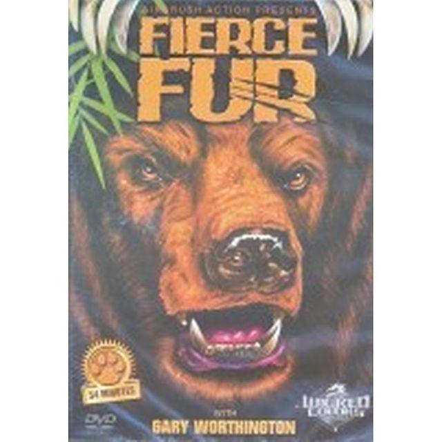 DVD Fierce Fur 220 034