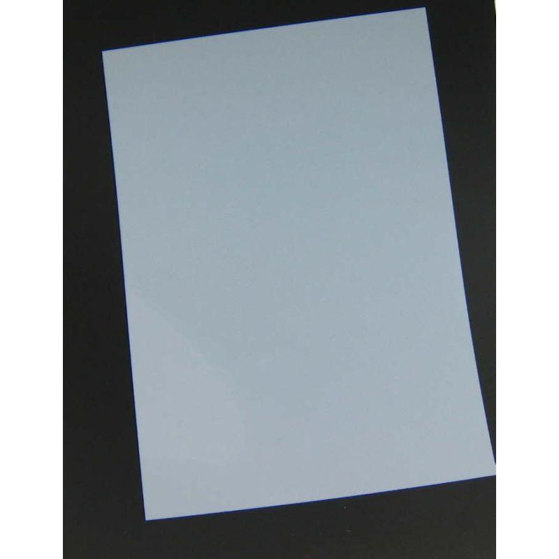Mylar Schablonen Material DIN A4 Folie Mylarfolie 1 Stück