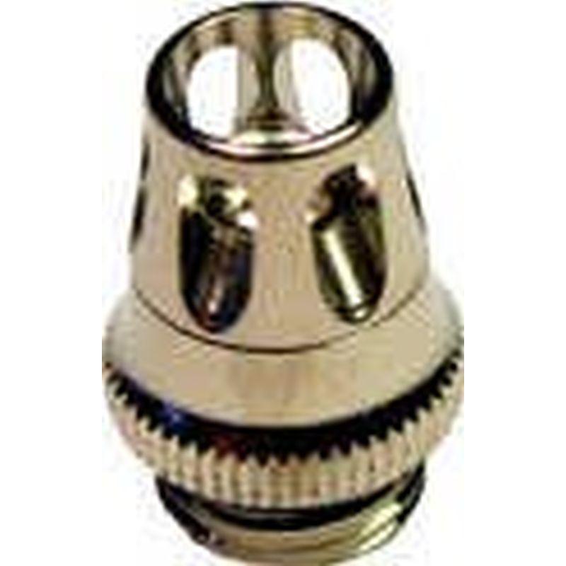 Luftkopf 0,15 / 0,20mm 123763 für Airbrushpistole Evolution, Grafo, und Colani