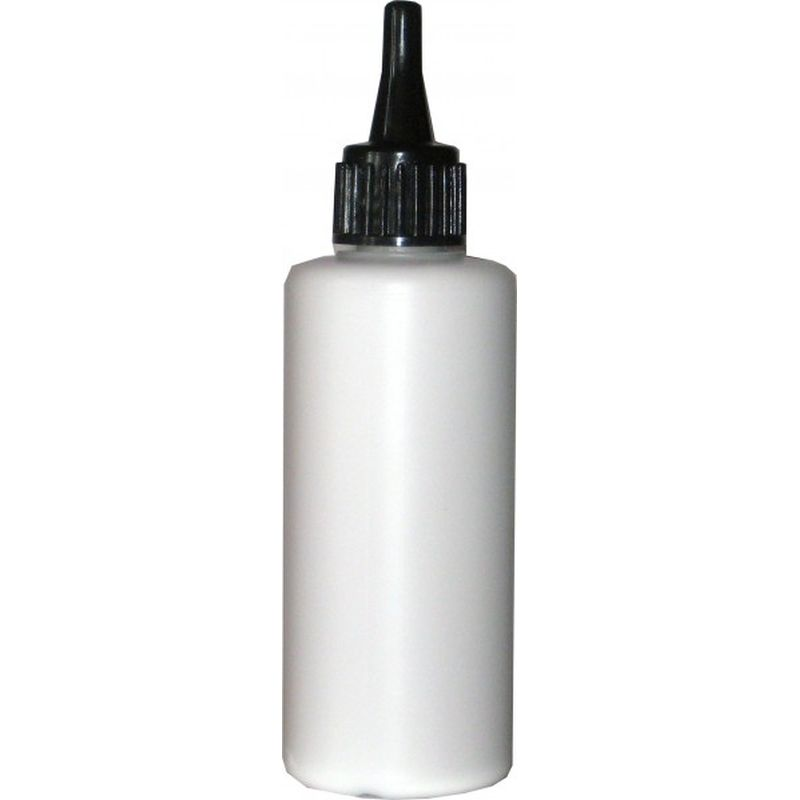 Airbrush Star WEISS 30ml Bodypainting Farbe 881002 Eulenspiegel