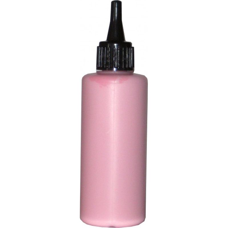 Airbrush Star HELL PINK 30ml Bodypainting Farbe 885888 Eulenspiegel