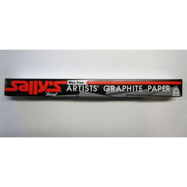 Saral Paper Graphitpapier 46 x 61 cm