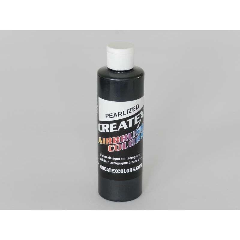 pearl Schwarz Createx Airbrush Colors Farbe 240ml 13 5315 Createx