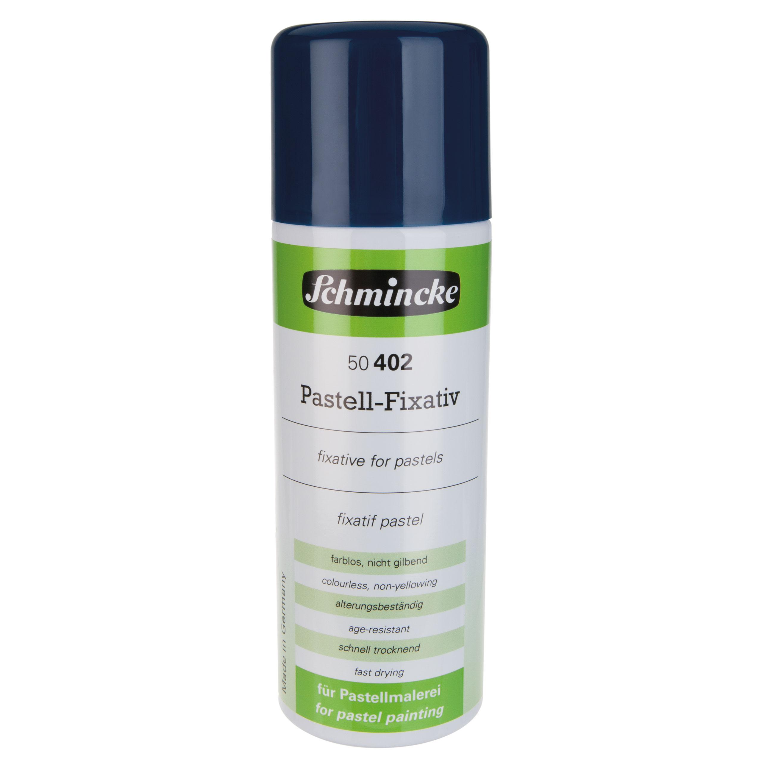 Pastell-Fixativ AEROSPRAY - 300ml Pastell Hilfsmittel Schmincke 50 402 040