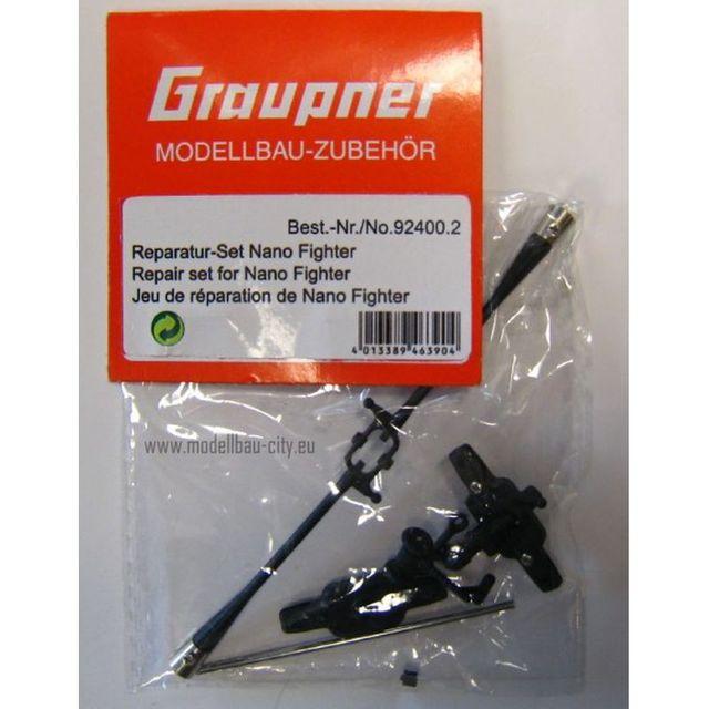 Graupner Reparatur-Set Nano Fighter 92400.2