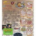 artool - Steampunk FX - Mini-Schablonenset 200 493 001
