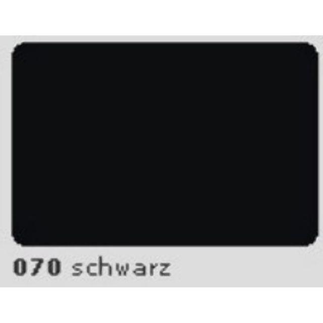 Oracal 651 Plotterfolie 63cm x 5m schwarz 070