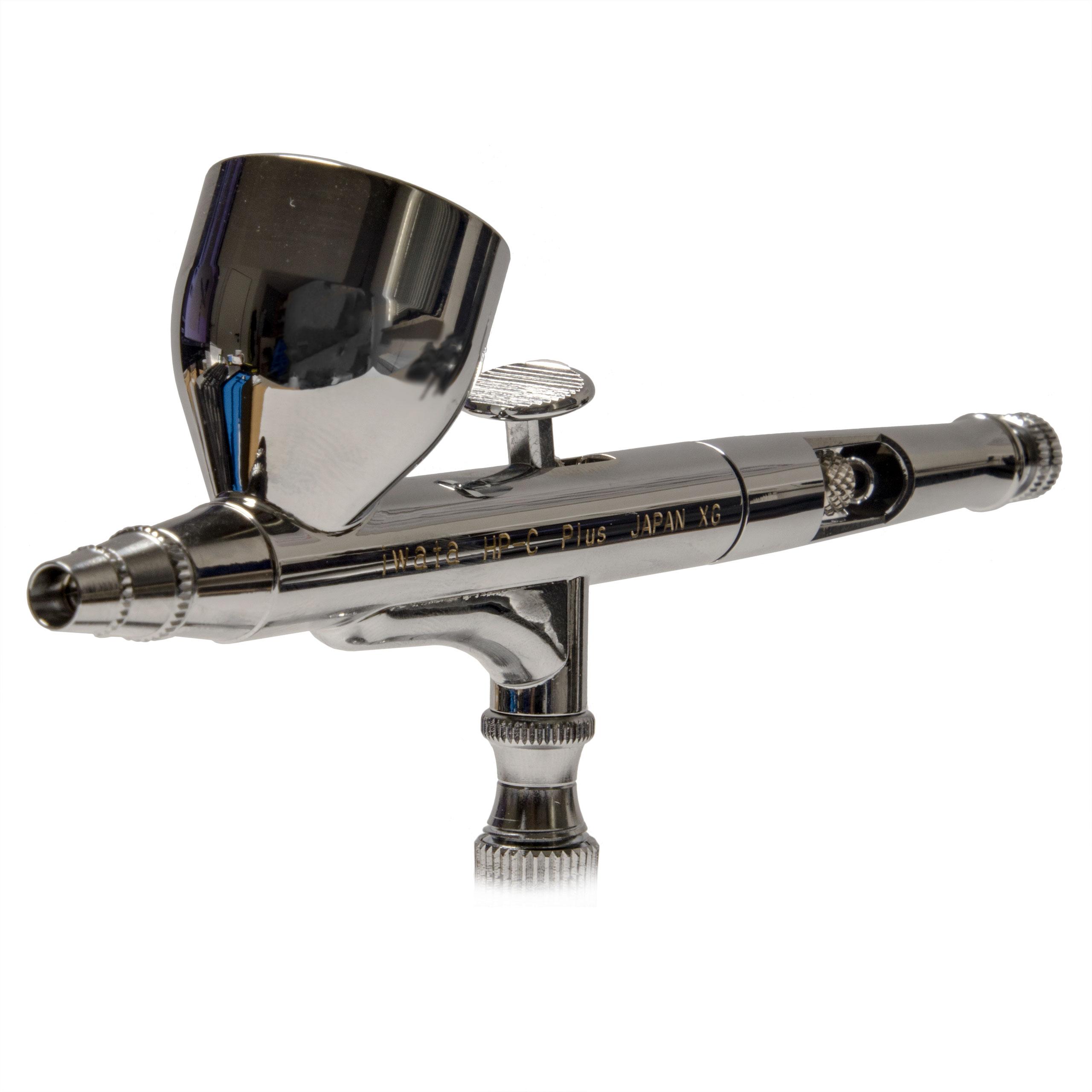 iwata HP-C Plus Airbrushpistole 0,2mm High Performance Plus HP-CP 200039