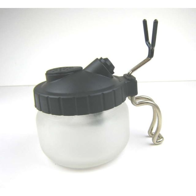 Airbrush Cleaning Pot AH-502 / BD-777A
