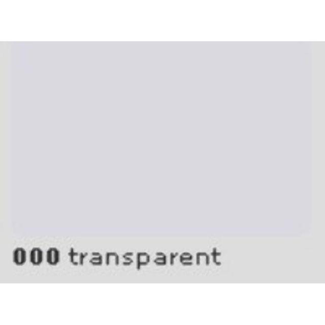 Oracal 651 Plotterfolie 63cm x 5m transparent 000