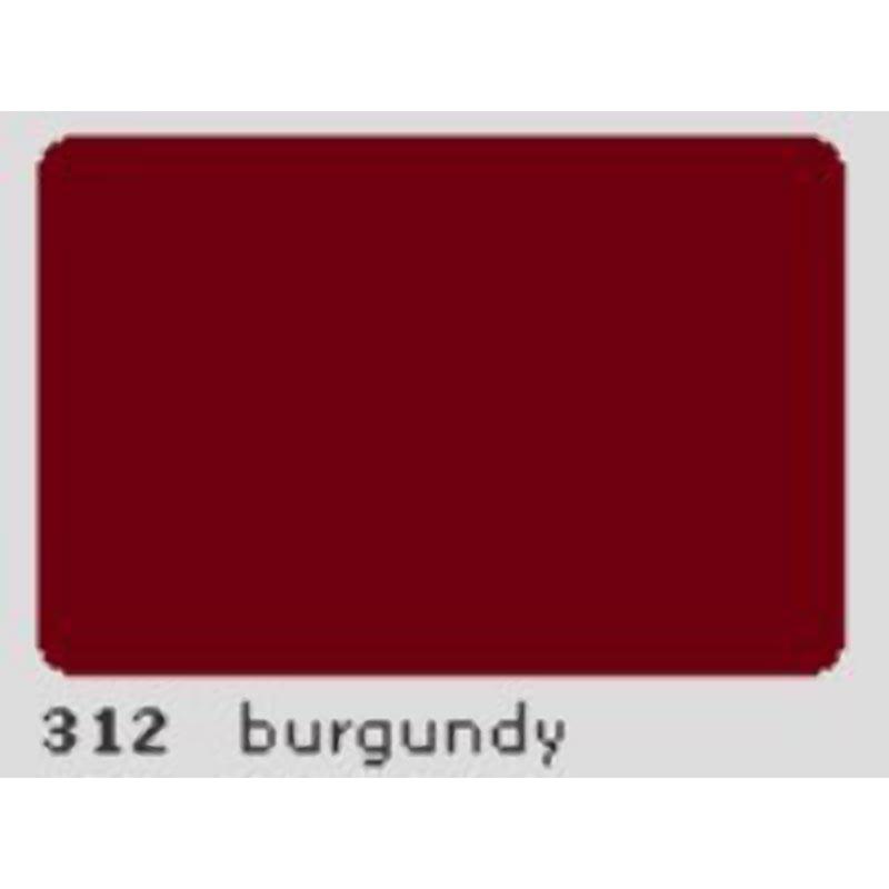 Oracal 651 Plotterfolie 63cm x 5m burgundy 312
