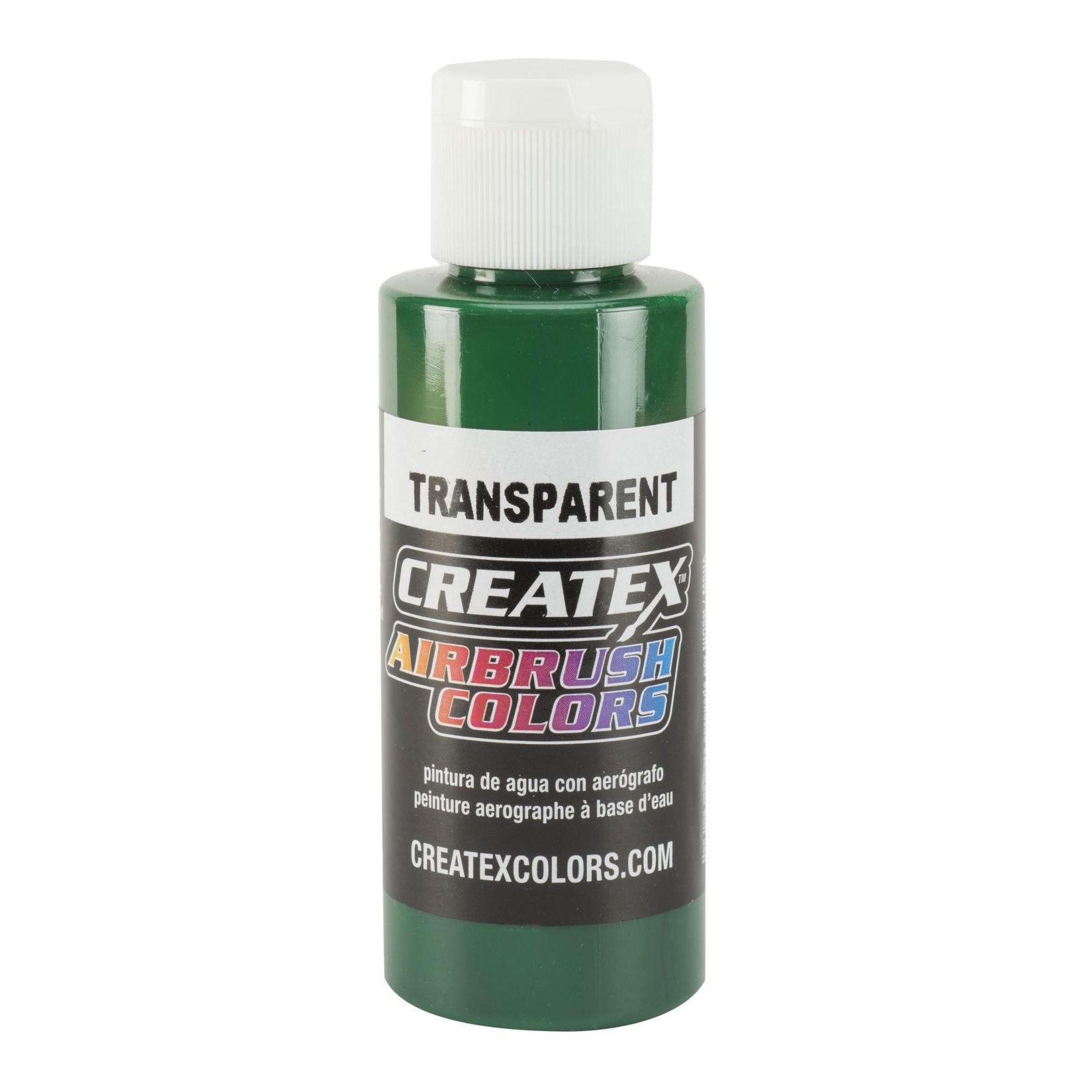 Hellgrün Createx Airbrush Colors Farbe 240ml 13 5109 Createx