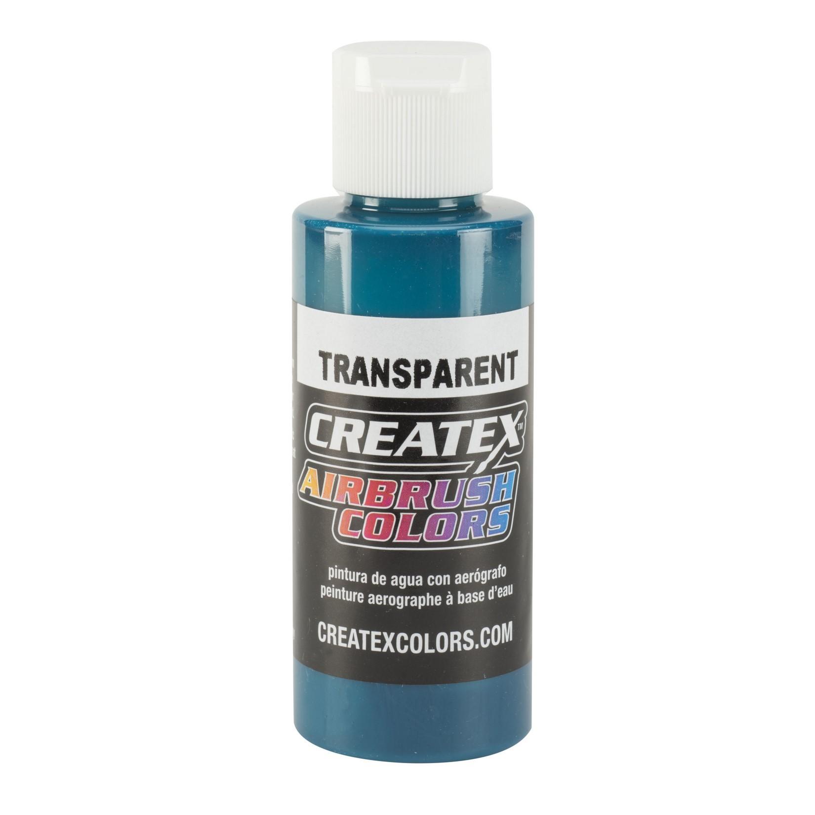 Wasserblau Createx Airbrush Colors Farbe 240ml 13 5111 Createx