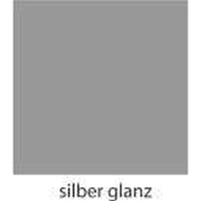 A-Flex silber glanz Flexfolie 48cm breit Transferfolie