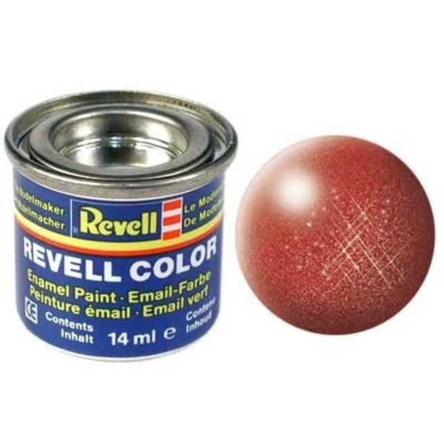 Revell Email Color 14ml bronze, metallic  32195