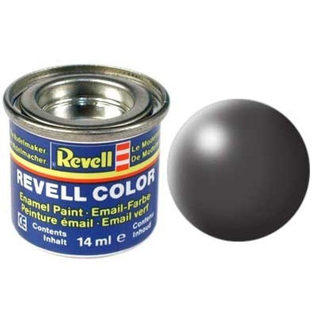 Revell Email Color 14ml dunkelgrau, seidenmatt  32378