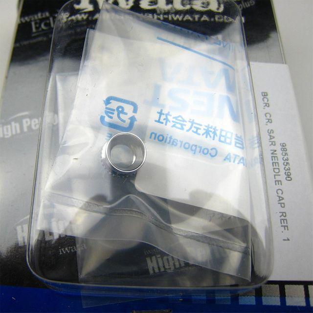 iwata, Nadelkappe ( iwata Nr.985 35 390 ) 200101