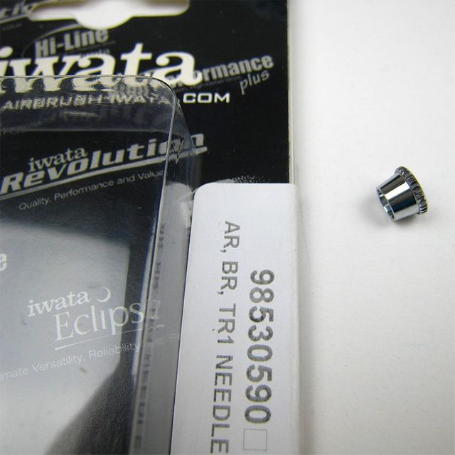 iwata, Kronenkappe ( iwata Nr.985 30 590 )
