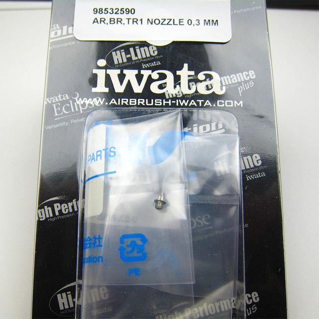 iwata,Düse ( iwata Nr.985 32 590 ) 200104