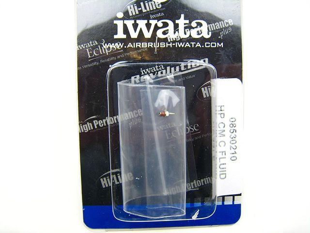 iwata Düse 0,23mm ( iwata Nr. 085 30 210 )