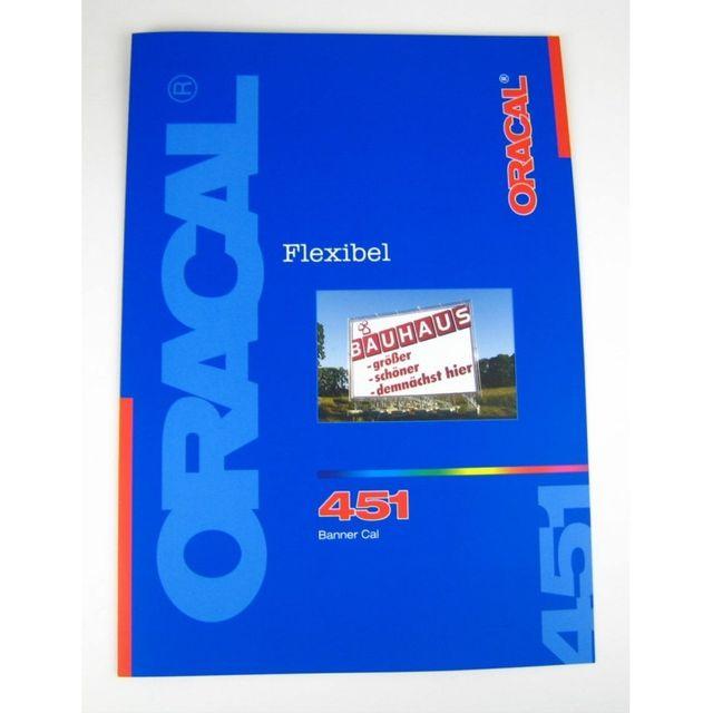 Farbkarte Farbtabelle Oracal 451 Plotterfolie