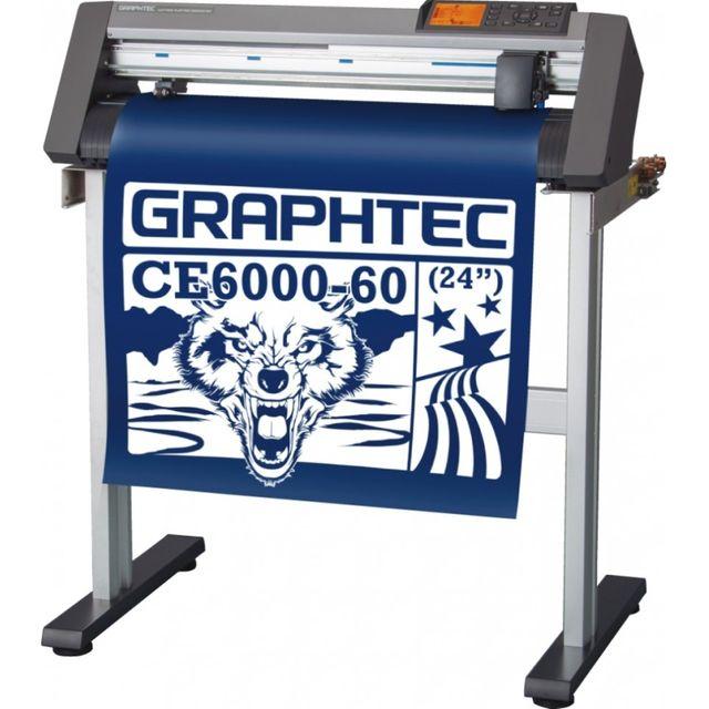 Graphtec CE6000-60 PLUS Schneideplotter mit Standfuss
