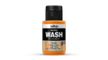 Vallejo Model Wash Light Rust Wash 35ml 76505 Airbrush Farbe