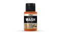 Vallejo Model Wash Rust Wash 35ml 76506 Airbrush Farbe