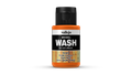 Vallejo Model Wash Dark Rust 35ml 76507 Airbrush Farbe