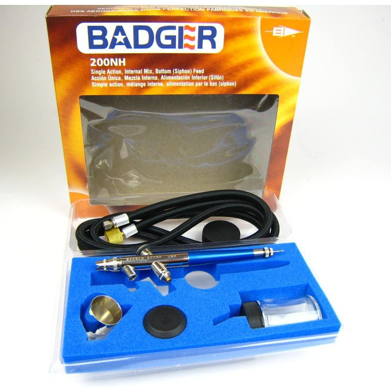 Badger 200nh