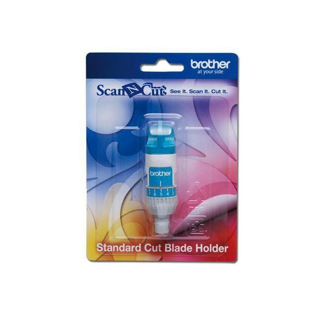Halter für Schneidemesser für Standardschnitte CAHLP1 für Brother Scan-N-Cut Hobbyplotter