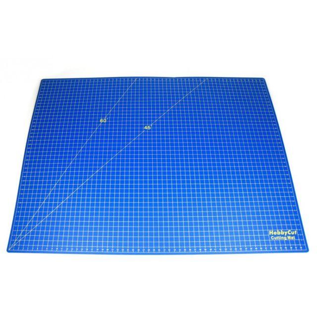 HobbyCut Schneidmatte A2 selbstheilend 45x60cm Cutting-Mat Schneidematte 450x600mm Schreibmatte