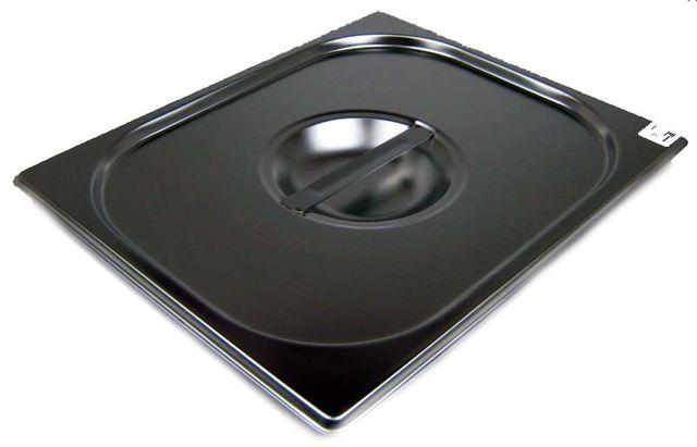 gn 1 2 deckel gastronormbeh lter abdeckung gn beh lter edelstahl. Black Bedroom Furniture Sets. Home Design Ideas