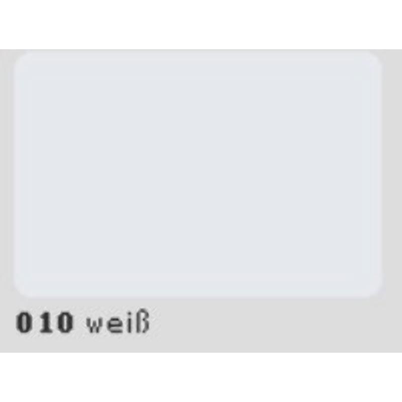 Oracal 651 Plotterfolie 63cm x 50m weiß 010