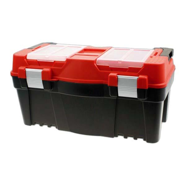 Werkzeugbox N22 APTOP Koffer Modellbaukoffer Werkzeugkoffer Angelkoffer Flugbox