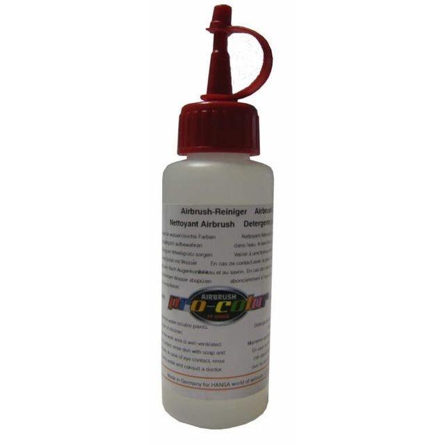 Reiniger 100ml - Hansa pro-color 65095 Airbrush Farbe