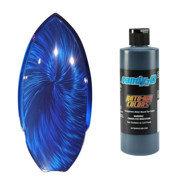 Candy2-O 4658 Ultra Violet 480ml AutoAir Airbrushfarbe