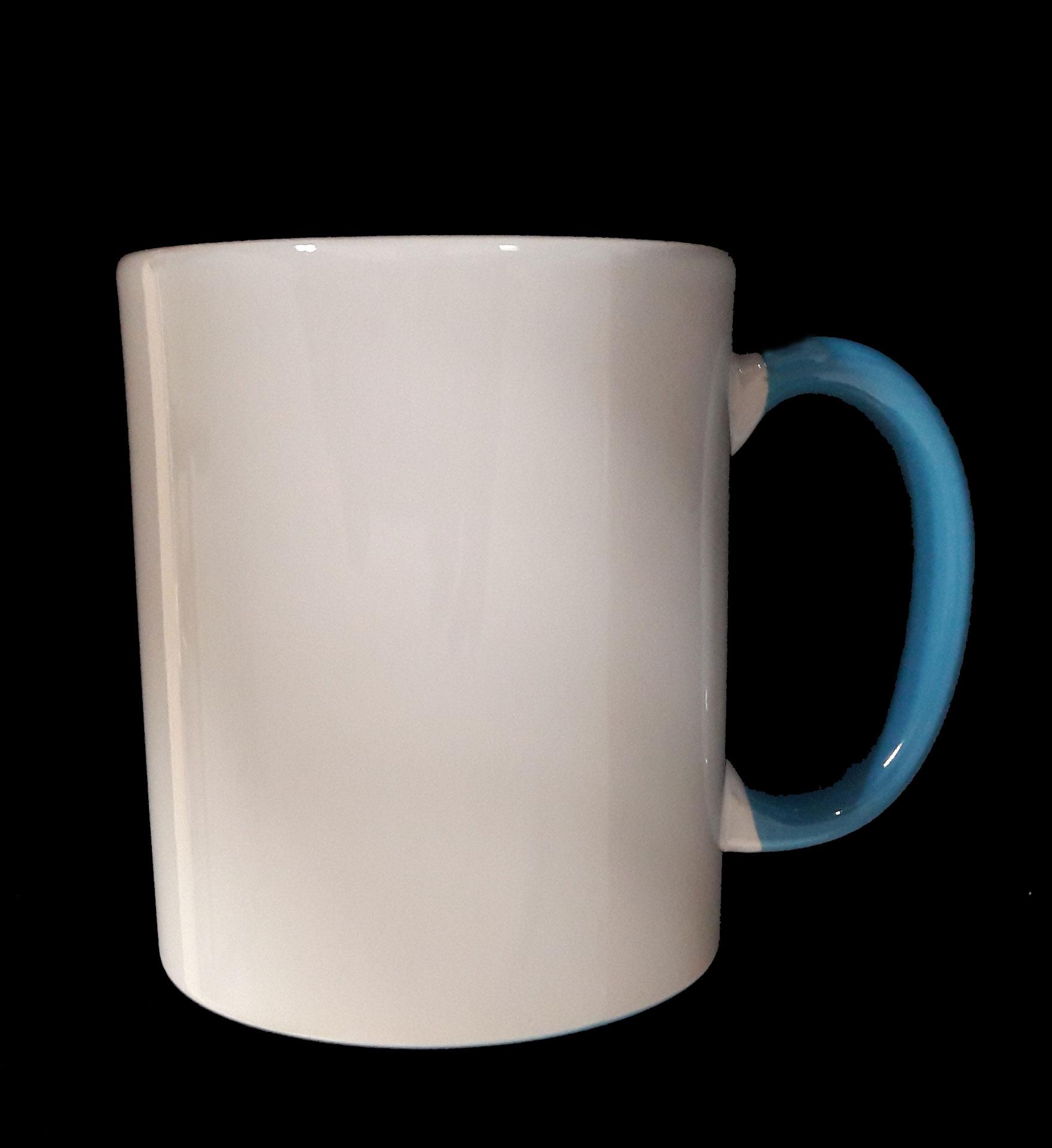 HENKEL ORANGE gün Sublimation 36 Stück Kaffee Tassen Becher WEISS 1,39€//1Stk