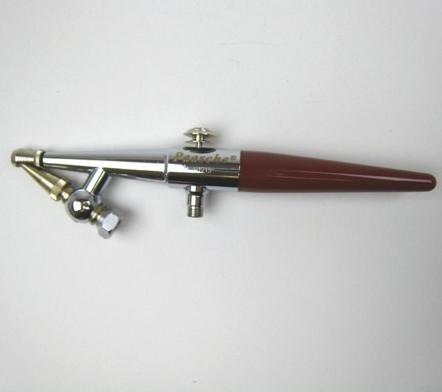 HS5L single Action, Paasche Airbrush Pistole