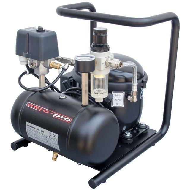 aero-pro / HTC 25A Hansa Kompressor 230 250