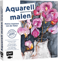 Buch Aquarell malen – Motive inspiriert von der Natur