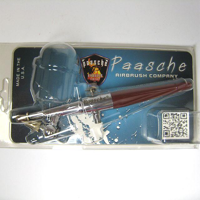 single Action, H1L Paasche, Airbrush Pistole H#1L