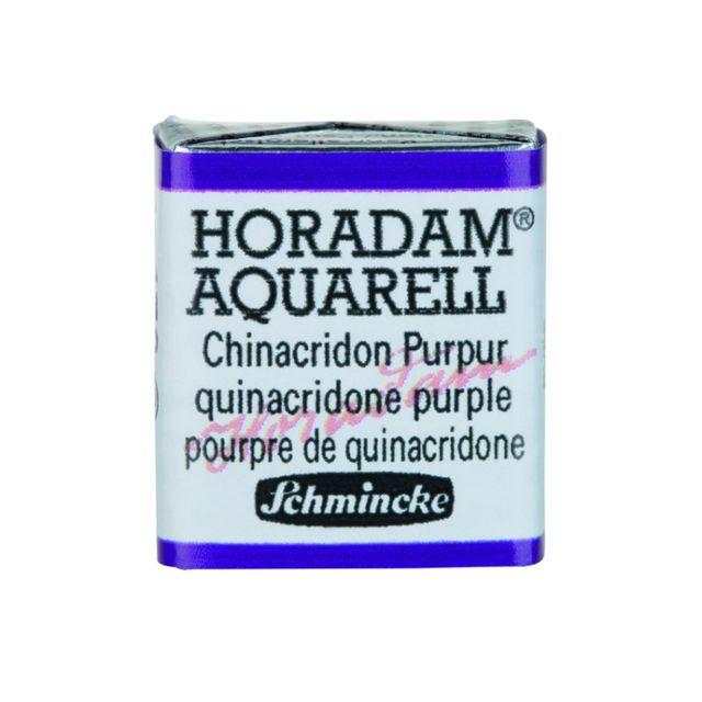Schmincke HORADAM Aquarell Chinacridon Purpur 1/2 Näpfchen 14472044