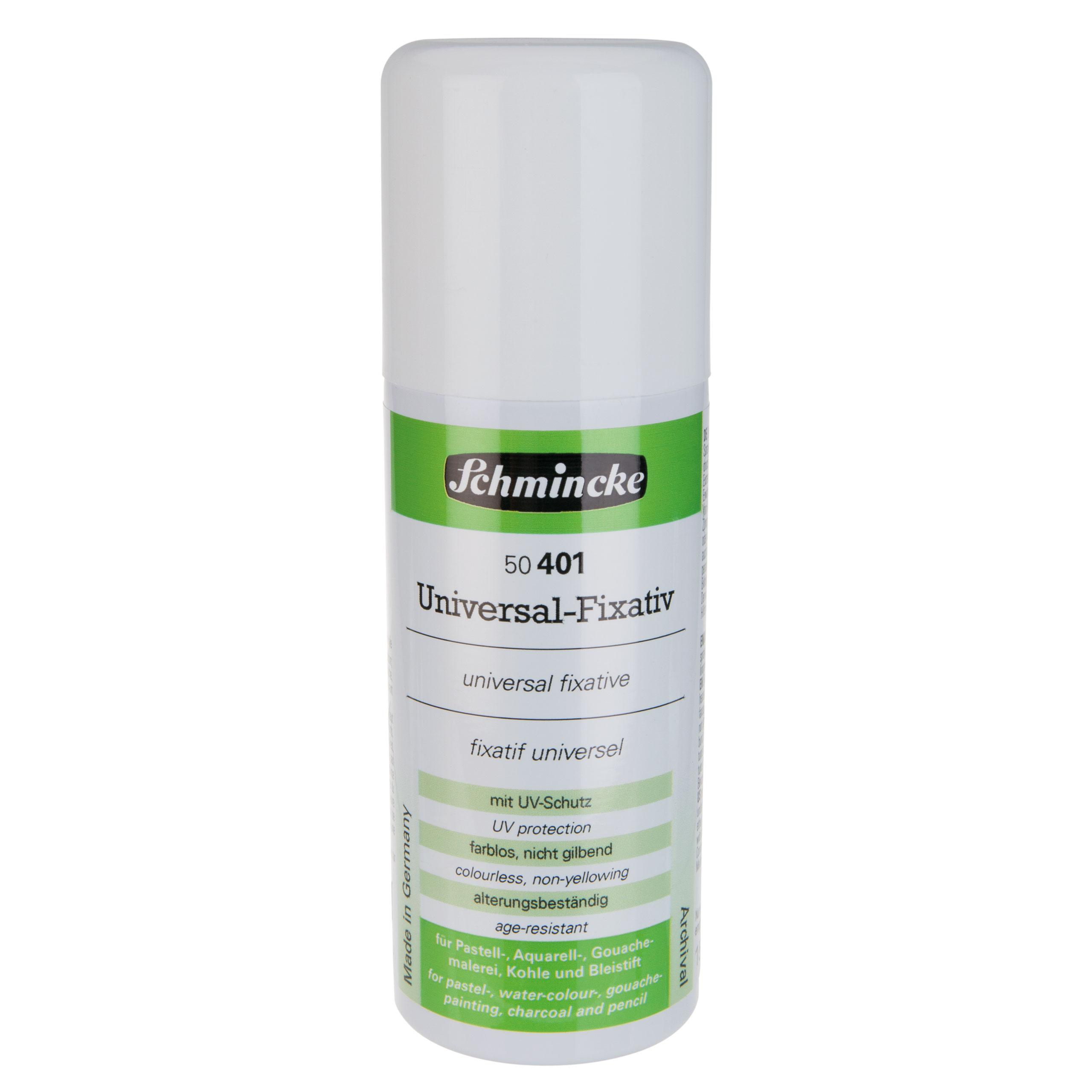 Universal-Fixativ AEROSPRAY - 150ml Hilfsmittel Schmincke 50 401 052