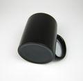 Sublimation 36 Stück Kaffee Tassen Becher Black Magic Color